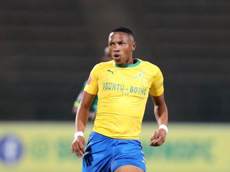 🇿🇦👆🏾🗣 Pitso begs the media to let Jali rise