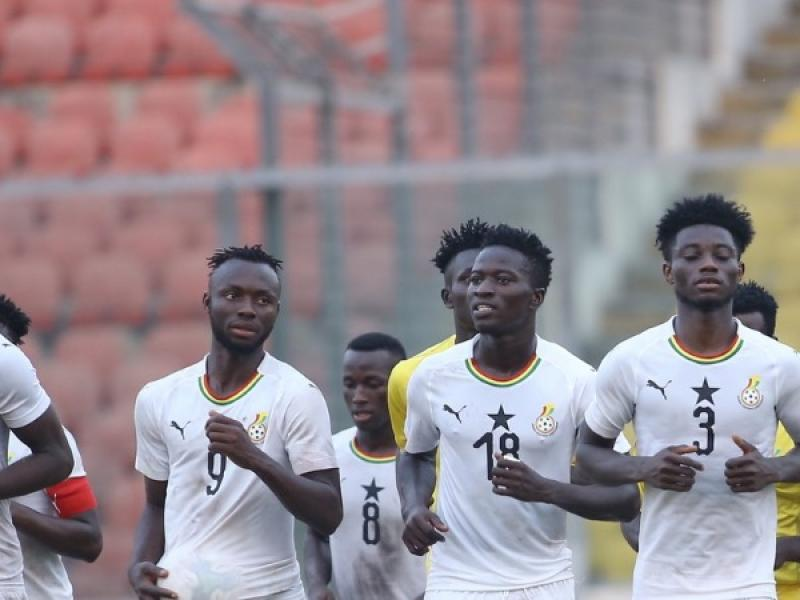 🇬🇭👨‍👦‍👦 Ghana FA appoint new U23 head coach