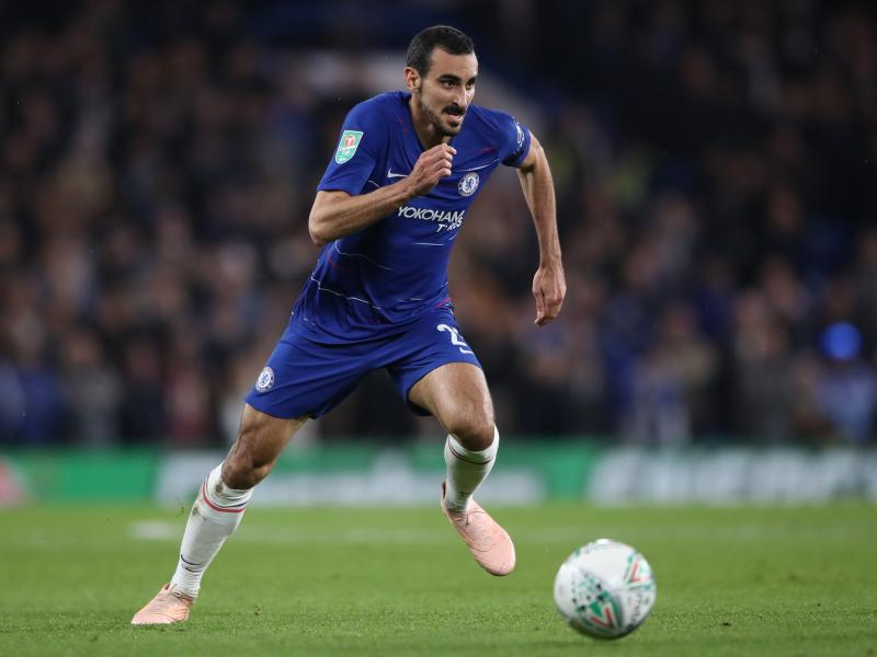 Davide Zappacosta latest injury casts doubt on his loan spell with Roma