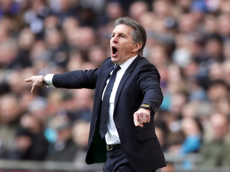 Saint-Etienne appoints Claude Puel as their new boss