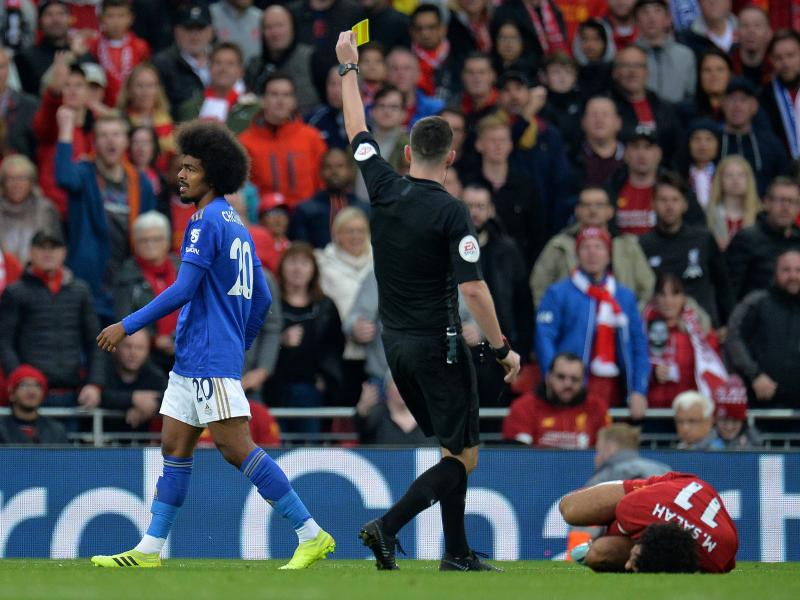 Mohamed Salah injury update: Liverpool ace could be available for Man United clash