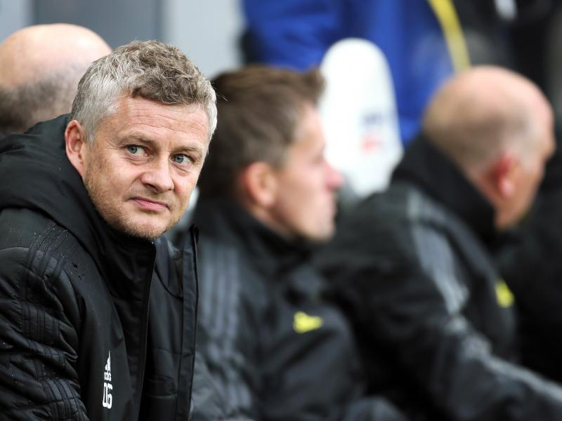 BREAKING: Solskjaer retains support of Manchester United board despite back to back defeats