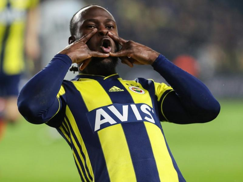 Chelsea medical team advised Fenerbahce not to field Victor Moses