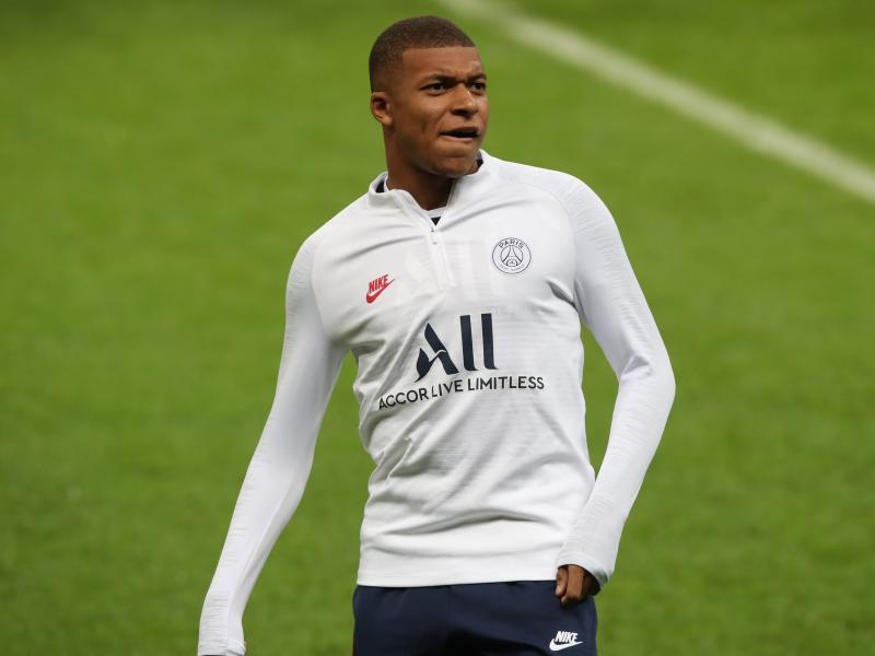 Jurgen Klopp responds to Kylian Mbappe links to Liverpool