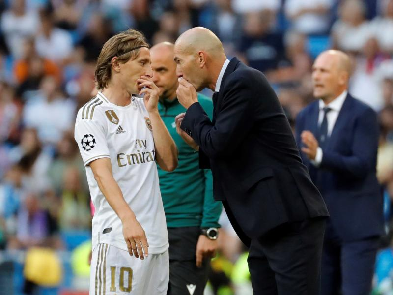 Luka Modric's stance on Gareth Bale exiting Real Madrid