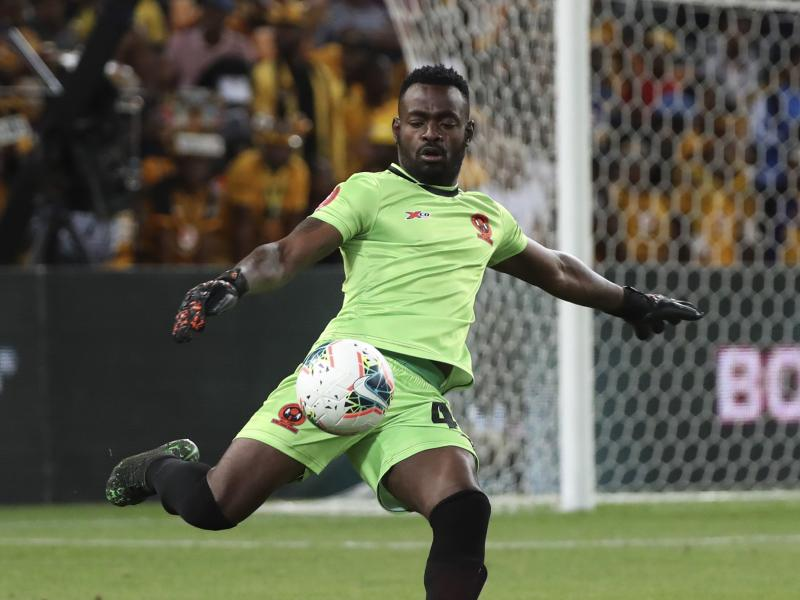 🇿🇦➡️🇿🇲 South African-born Chibwe chooses Chipolopolo over Bafana