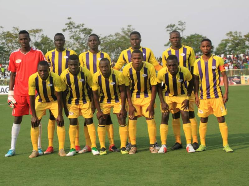 🇺🇬 Proline keep survival hopes alive with KCCA draw