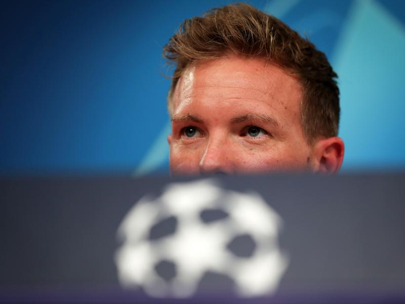 Manchester United earmark German for future managerial job