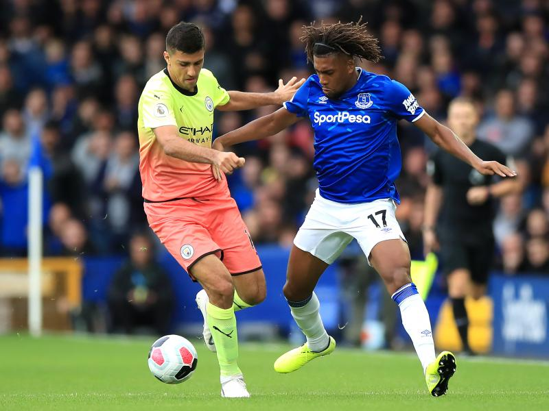Everton vs West Ham: Ogbonna names Iwobi as one of the danger men
