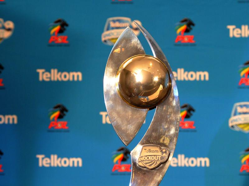 🇿🇦🏆 Breaking: Telkom Knockout draw sets Chiefs, Pirates against Cape clubs