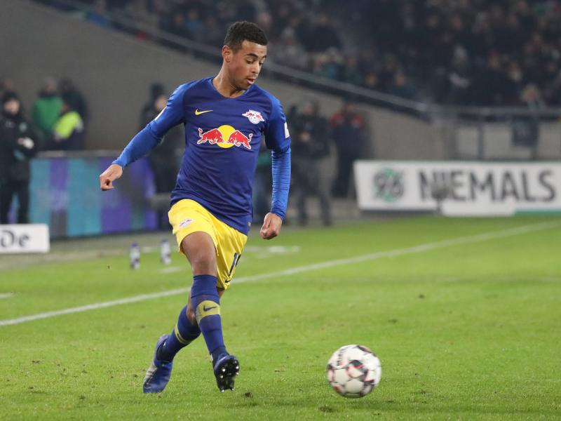 🇺🇸 Tyler Adams close to making RB Leipzig return after long-term injury