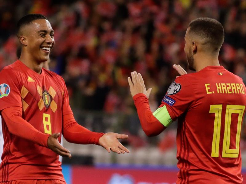 Euro 2020 Roundup: Belgium becomes first team to qualify as Netherlands win it late