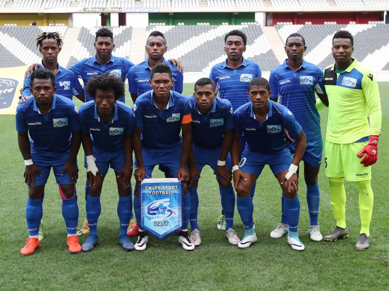 CAF CC: TS Galaxy boss boasts Enyimba will be eliminated