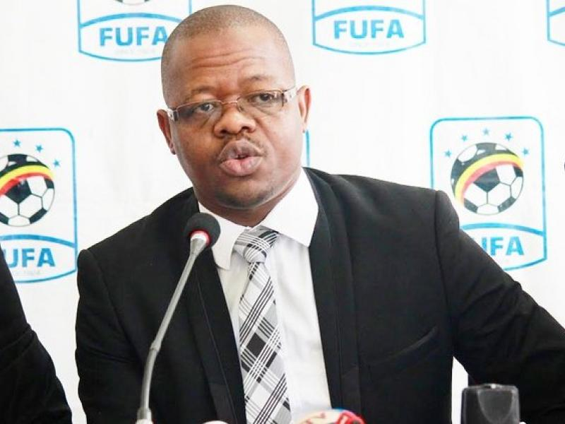 🇺🇬 FIFA suspends Uganda FA President Moses Magogo for two months ...