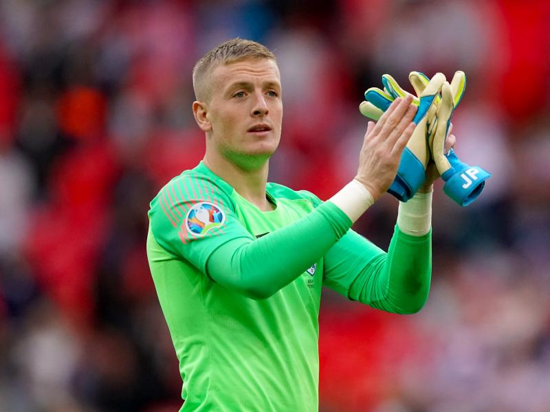 🏴󠁧󠁢󠁥󠁮󠁧󠁿🦁 Jordan Pickford believes loss to Czech Republic will help England against Bulgaria