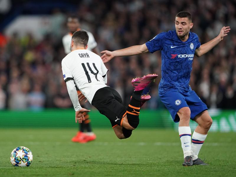 Chelsea suffer double injury blow in internationals
