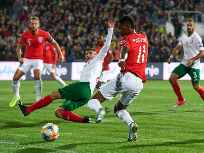 BREAKING: Bulgaria and England charged by UEFA after racism saga