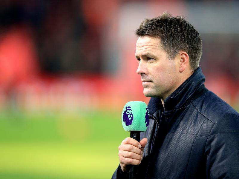 Michael Owen predicts all Premier League matches this weekend