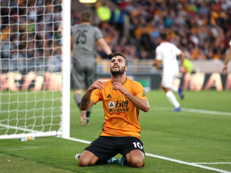 🐺👏🏽 Wolves manager Nuno shares his sentiments on Patrick Cutrone