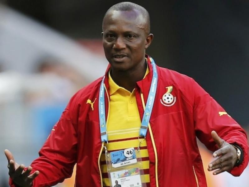 Kwesi Appiah tours Europe to scout for Ghanaian players