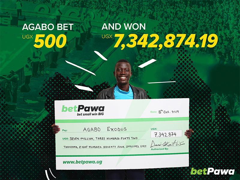 Wolves help Agabo win UGX 7,342,874.19 on weekend of EPL upsets