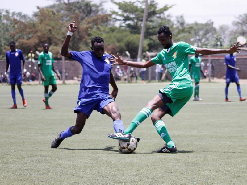 NSL Fixtures: League leaders City Stars to entertain MKU as Wanderers search for first point