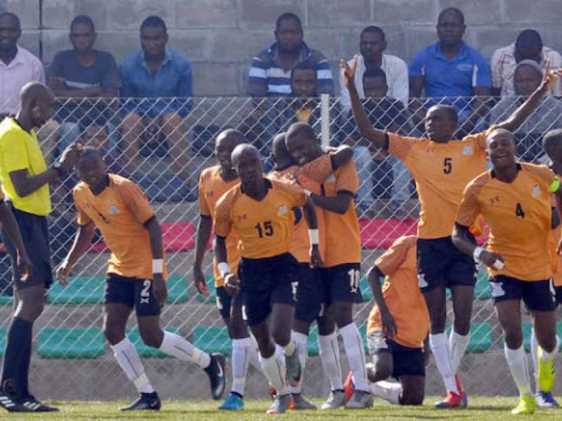COSAFA Men's U-17: Zambia eye reaching the final