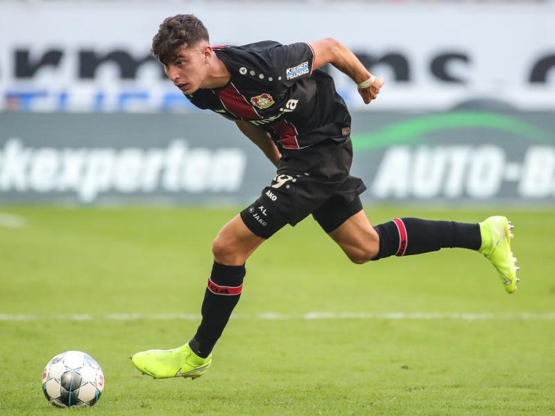 Liverpool and Manchester United handed a boost in pursuit of Kai Havertz