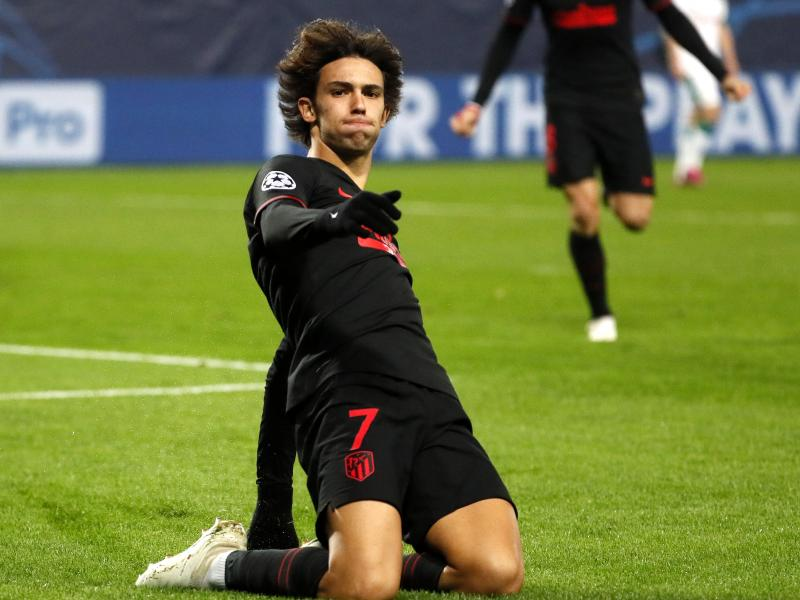 Joao Felix set to miss Atletico Madrid's clash against Villarreal