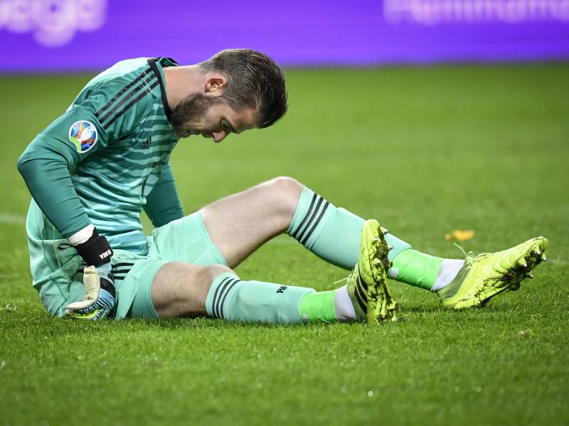 List of players who suffered injuries during the international break