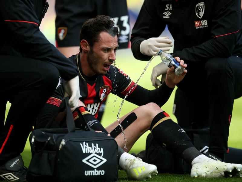 🍒 Eddie Howe confirms injury return of Adam Smith ahead of Norwich City clash