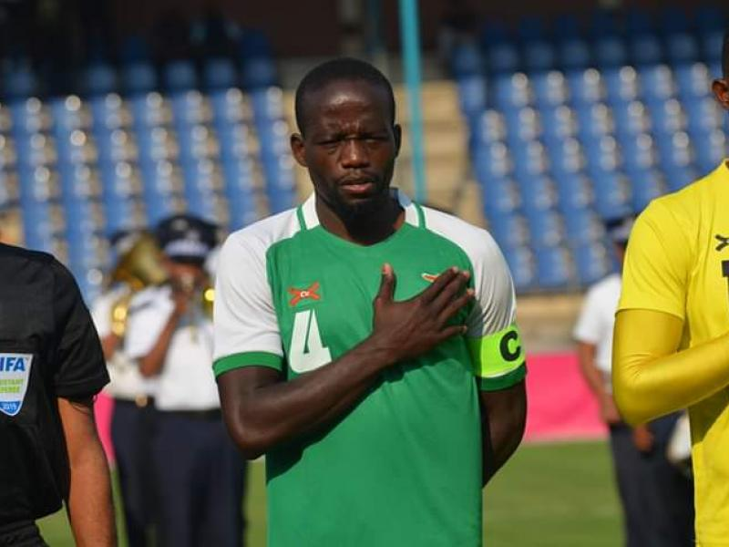 Chipolopolo captain calls on fans to turn out in numbers