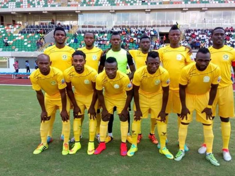 🇳🇬😯📝 Nigeria Premier League: Katsina sign 12