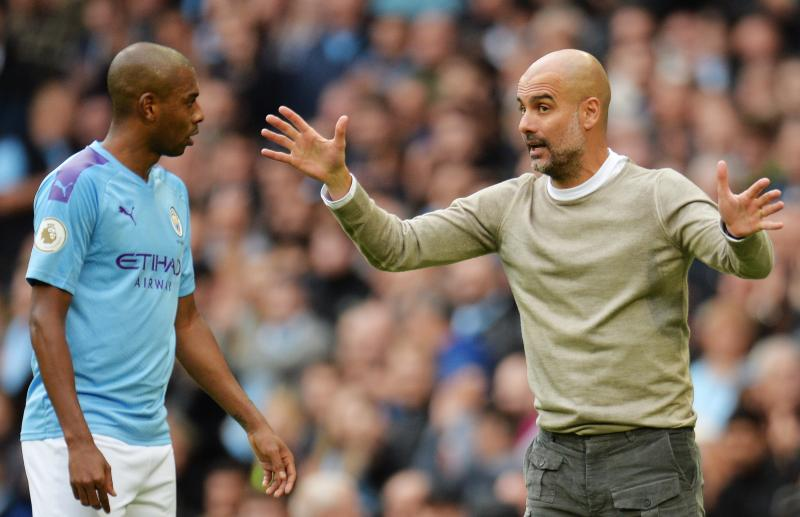 📲 Crystal Palace vs Man City stats preview: Pep's men must win