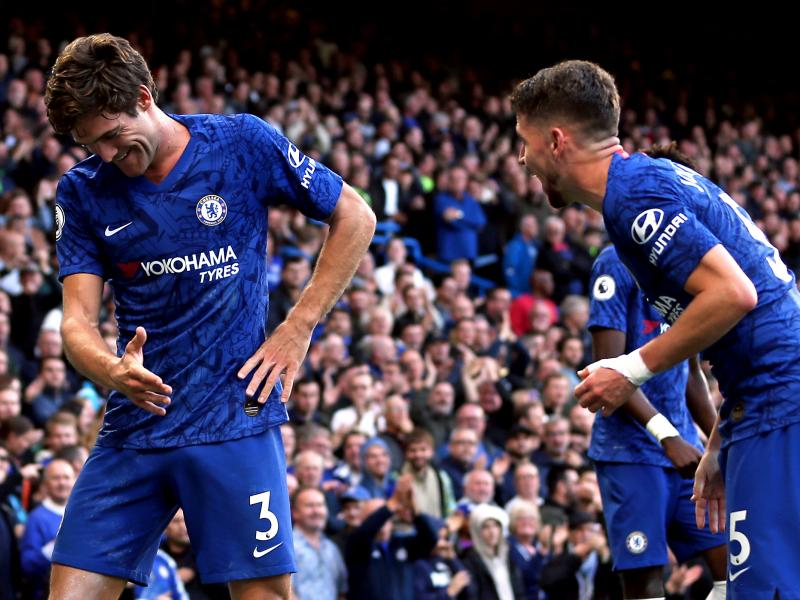 Chelsea 1-0 Newcastle United: The Blues edge stubborn Magpies