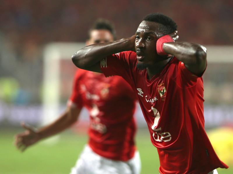 🇪🇬 Al Ahly urges Egypt FA to restart the league  'for financial reasons'