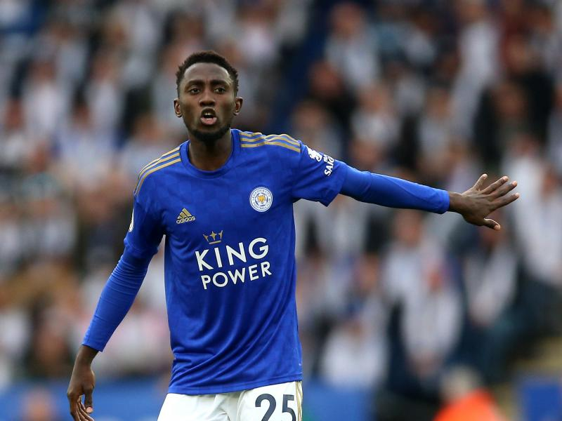 Everton 2-4 Leicester City: Ndidi plays full time, Iwobi subbed