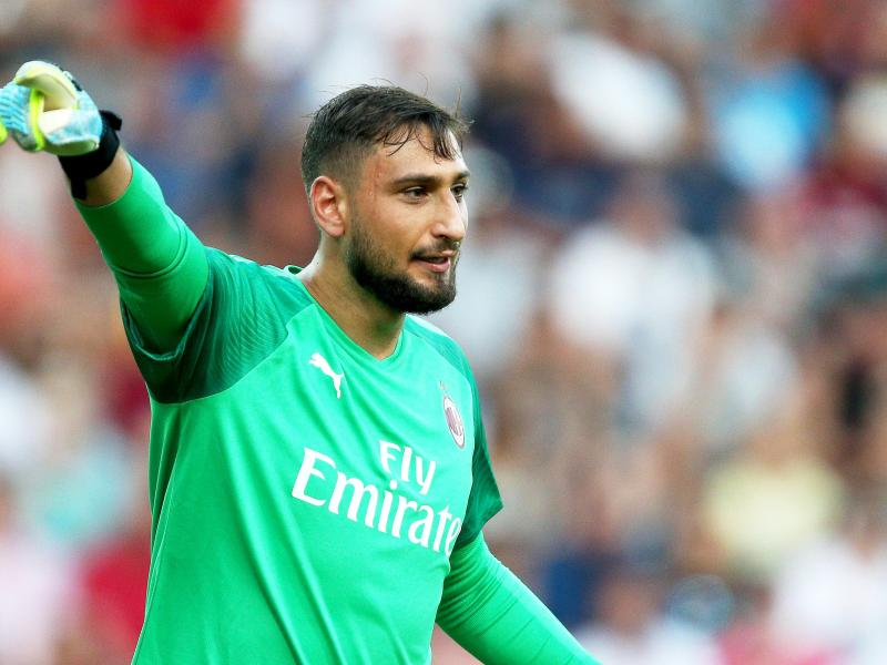 🇮🇹🧤 PSG reignite interest in AC Milan goalkeeper Donnarumma