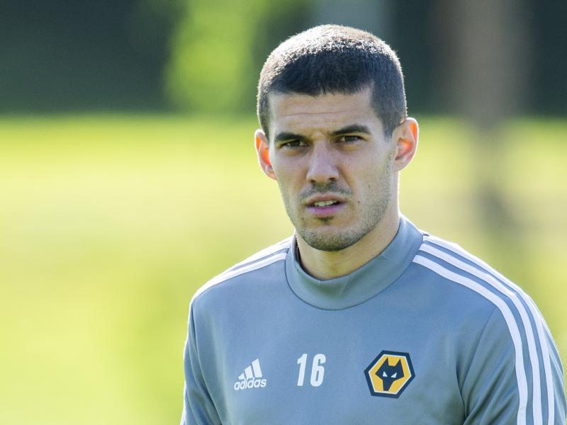 Wolves captain Conor Coady takes the blame for Southampton's goal