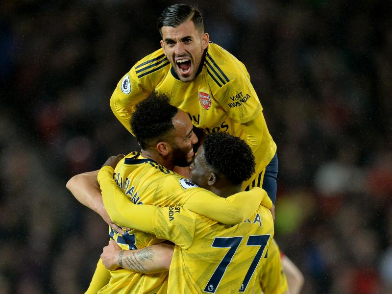 🔮 Sheffield United vs Arsenal: Our predicted starting XIs
