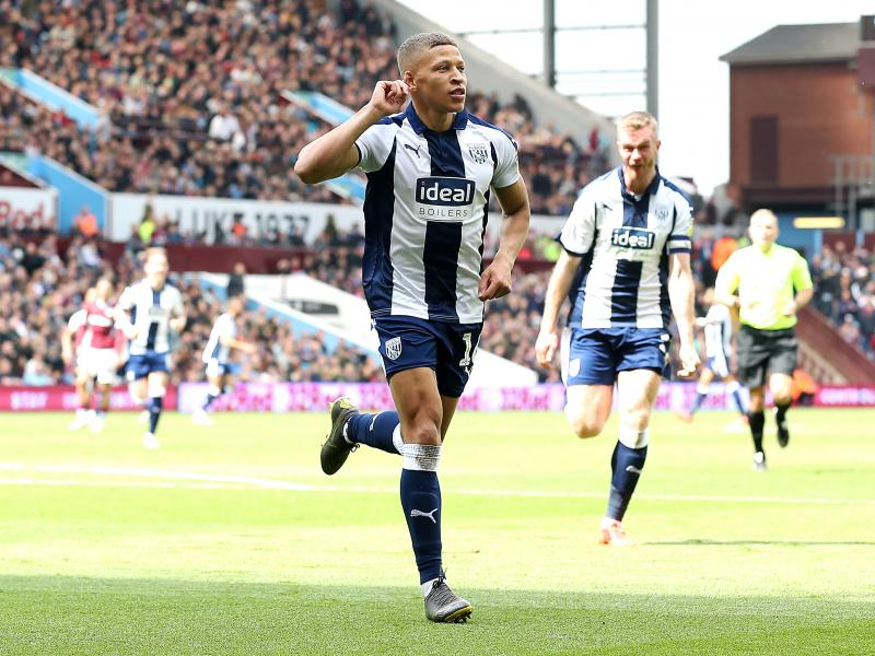 🤔 Newcastle United striker Dwight Gayle linked with a move to Nottingham Forest
