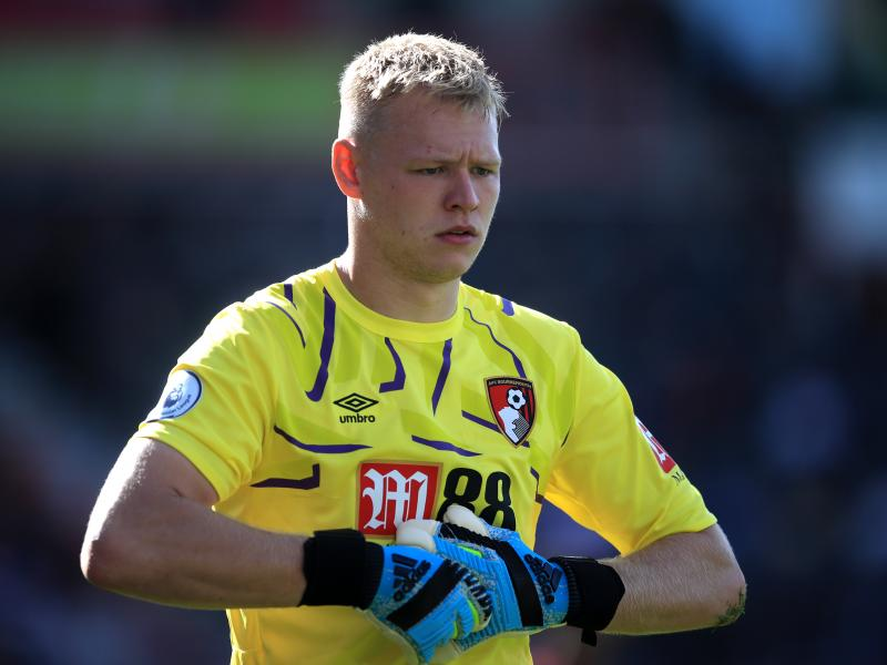 🧤📝 Bournemouth goalkeeper Aaron Ramsdale handed new long-term contract