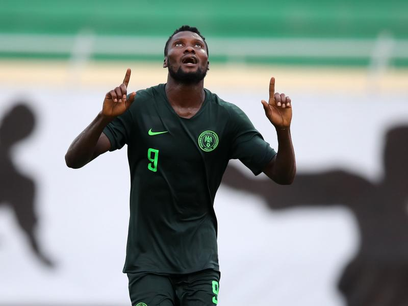 2020 CHAN qualifier: We were unlucky - Alimi