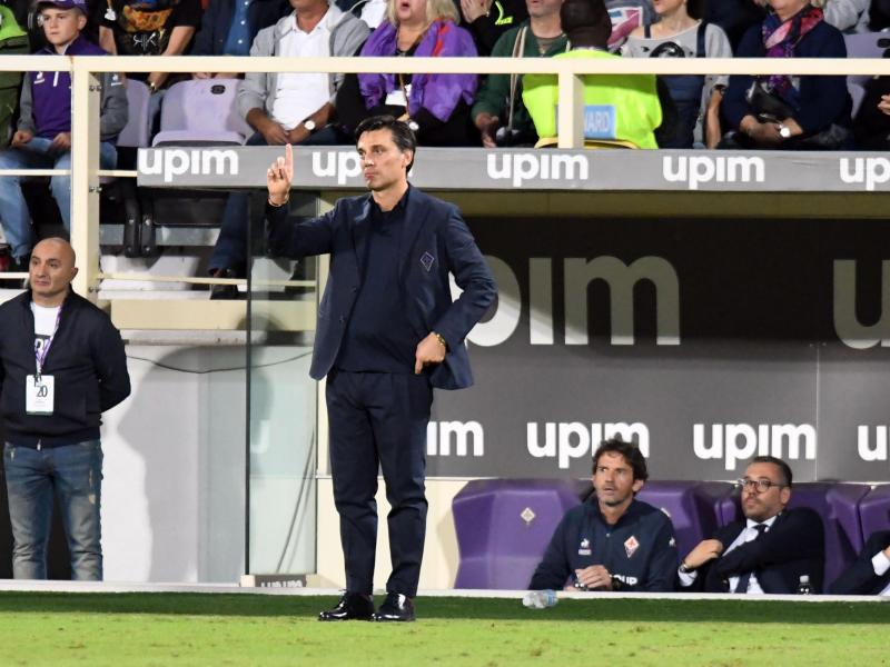 Montella praises his players for playing a clinical game against Brescia