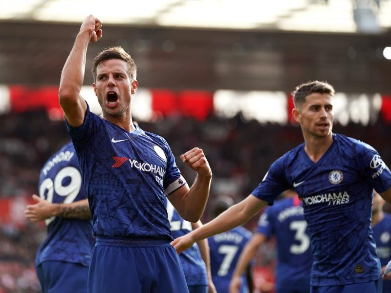 Chelsea vs Man United facts and stats ahead of Stamford Bridge clash