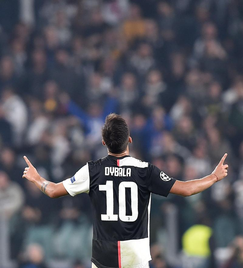 Dybala admits he was close to Juventus exit