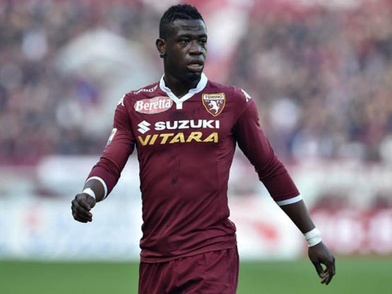 Afriyie Acquah set for Yeni Malatyaspor exit as Besiktas express interest