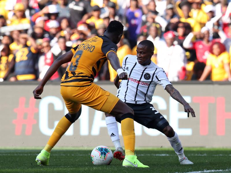 Pirates legend Jomo explains why Bucs struggle in the Soweto Derby