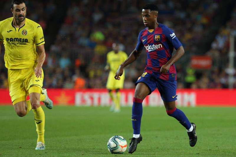 🇪🇸 LaLiga news roundup: Ansu Fati up for Golden Boy award, Messi wins yet another Golden Shoe