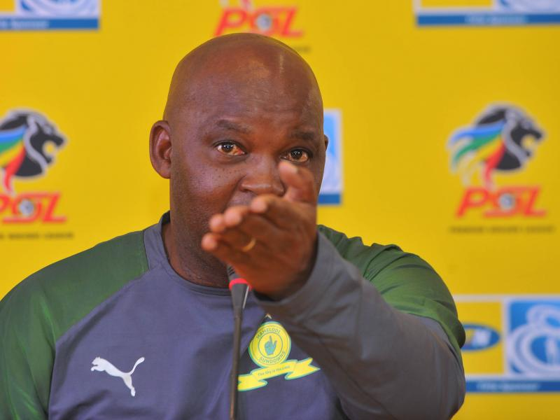 🇿🇦 Fake news! Mamelodi Sundowns rubbish rumours of hosting Barca, Juve in South Africa